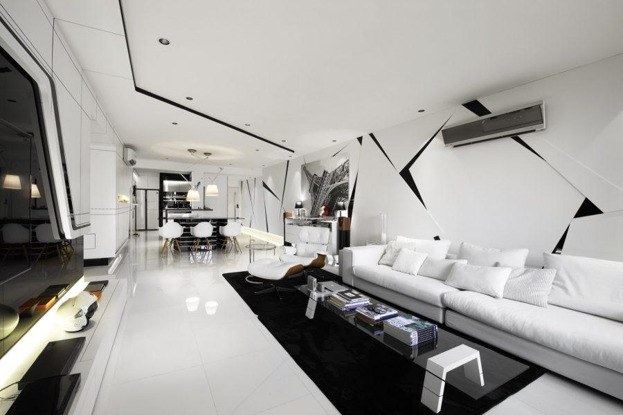 Condominium, Mont Kiara